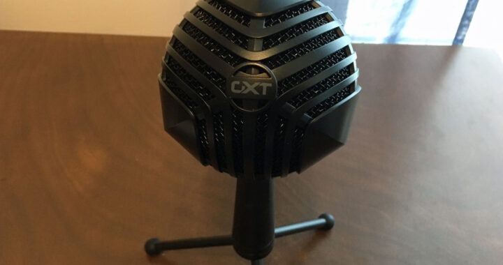 Trust Luno GXT 248 USB Streaming Microphone